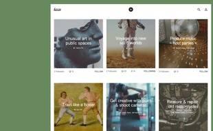 Google lance un nouveau réseau social