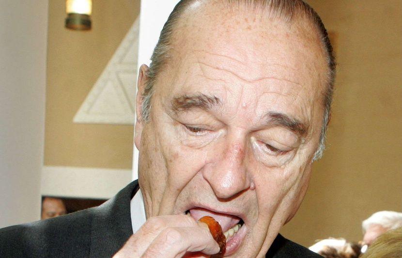 PODCAST. « Minute Papillon ! » : La tête de veau n'était pas le plat préféré de Jacques Chirac et le triomphe « Mario Kart Tour »