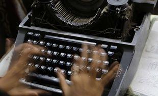Ecrire vite est une question d'instinct, de préparation... et d'habileté manuelle ?