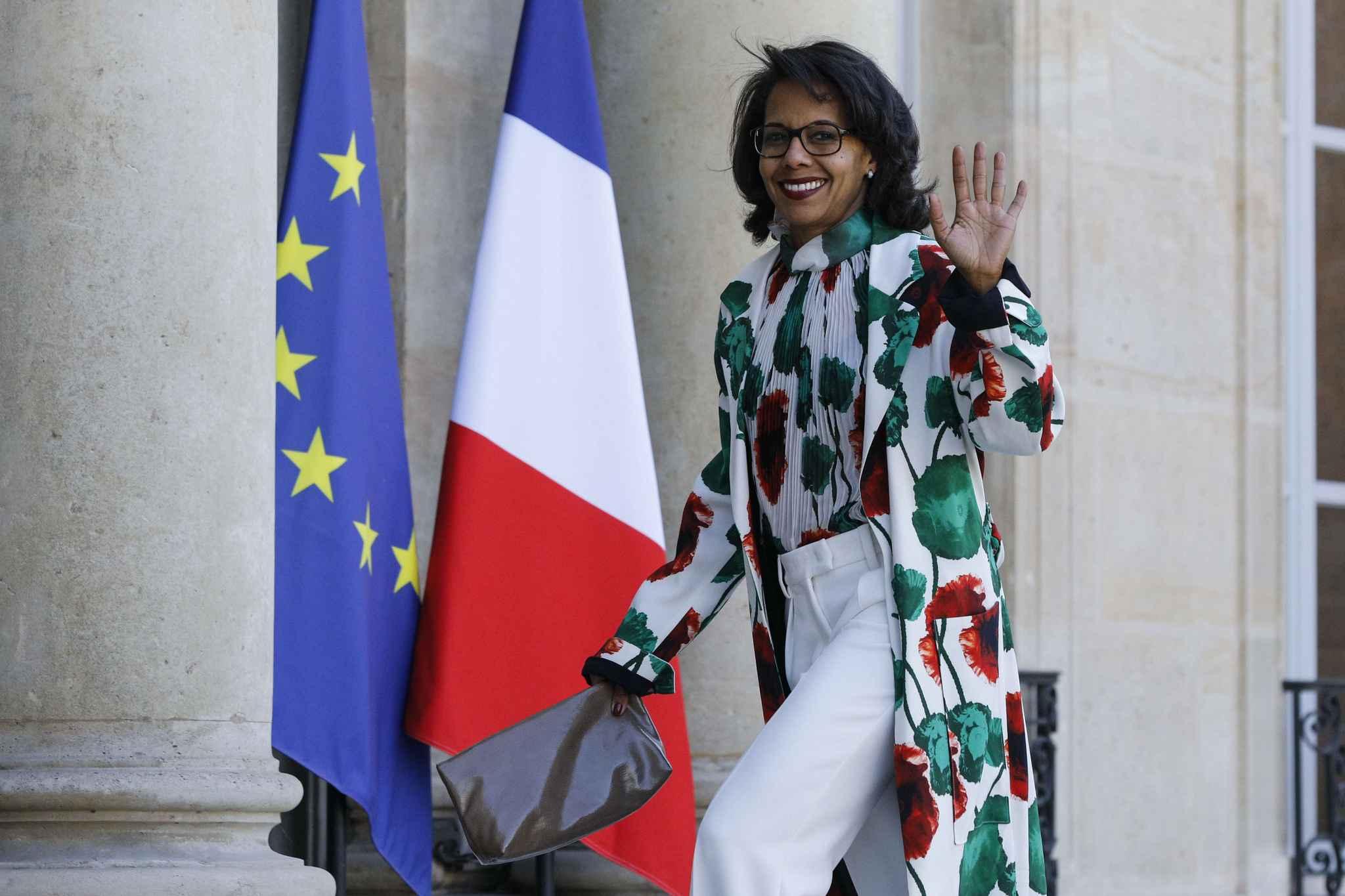 Audrey Pulvar signe une pétition anti-Le Pen, CNews la suspend