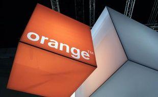 Le groupe de téléphonie Orange a triplé son bénéfice en 2015.