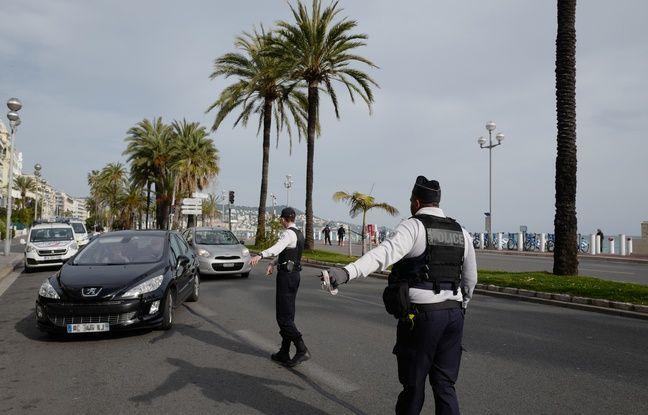 Coronavirus dans les Alpes-Maritimes: La préfecture impose un couvre-feu dans tout le département dès ce samedi soir