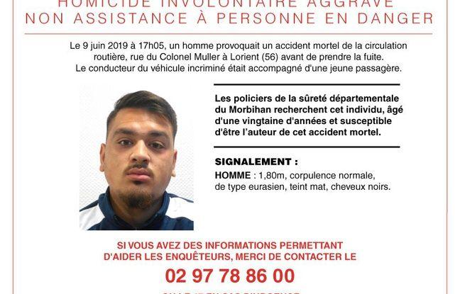 Enfants fauchés à Lorient: Ce qu'il faut retenir de la conférence de presse de la procureur