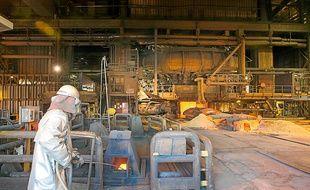 Les 600 clients de l'usine sont basés principalement en Méditerranée : Espagne, Italie, France, Turquie, etc.