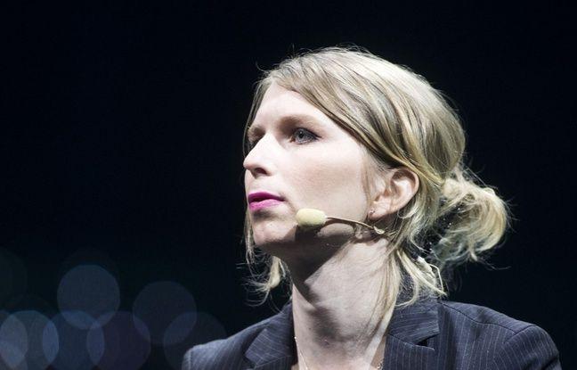WikiLeaks: L'ex-informatrice, Chelsea Manning, est sortie de prison
