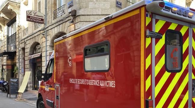 Bordeaux : Deux femmes meurent dans l'incendie d'un appartement