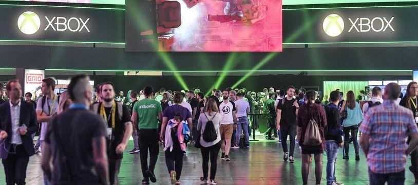 La sortie du très attendu Halo Infinite repoussée à 2021.