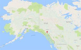 L'épicentre de la première secousse, survenue à 12h31 GMT, a été localisé à 83 kilomètres au nord-ouest de la localité de Skagway, en Alaska.