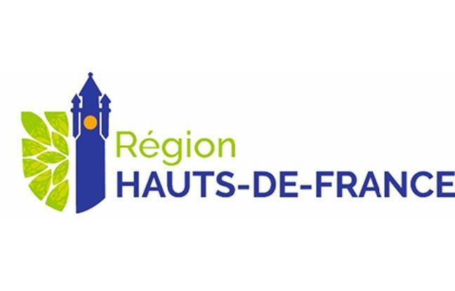 Le logo arrivé 2e dans la consultation sur l'identité des Hauts-de-France