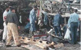 L'attentat de 2002 avait tué onze Français.