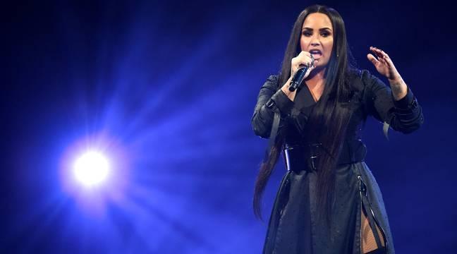 Demi Lovato rend hommage à un ami décédé avec son dernier single... Alain Delon se refait une jeunesse avec son petit-fils...