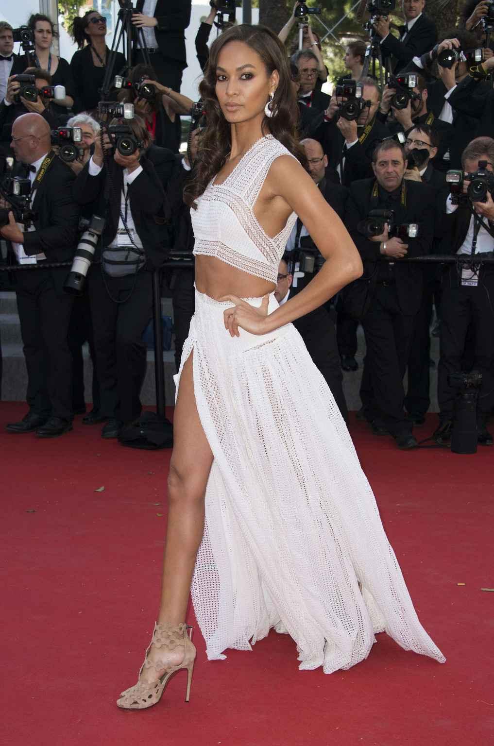 Joan Smalls Les Robes De Plage Se Portent Sur La 20minutes Fr