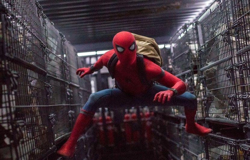 VIDEO. Sony ne reviendra pas sur sa décision de quitter le Marvel Cinematic Universe