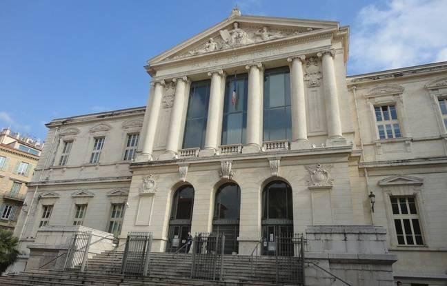 Coronavirus à Nice: Au palais de justice, la crise «plombe» une situation «déjà catastrophique» selon le procureur