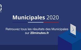 Illustration élections municipales 2020