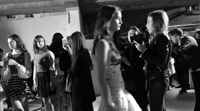 Fashion Week Paris Jour 7 Quand Le Photographe Ne Sait Plus O Donner De La T Te