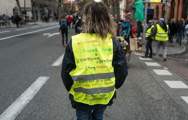 Coronavirus: Les manifestations de «gilets jaunes» interdites à Toulouse et Montpellier ce samedi