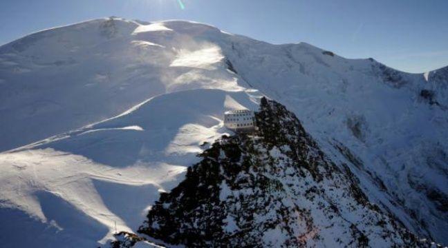montagne comment mesure t on la taille exacte du mont blanc