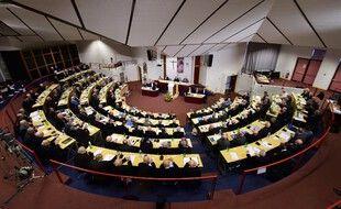 La Conférence des évêques en 2014 (image d'illustration).