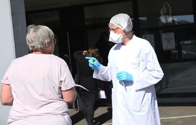 Coronavirus: Huit foyers de contamination apparus dans le Grand Est depuis le déconfinement