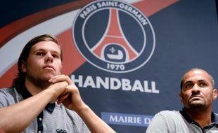 Grande attraction du championnat qui reprend jeudi, le PSG Handball, plus gros budget de France depuis son rachat par le Qatar, veut rapidement devenir le club le plus puissant de la planète.