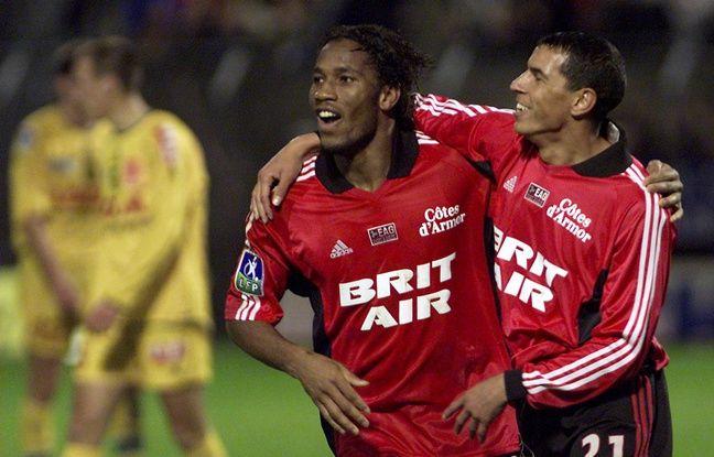 Souvenirs de première journée (3/5): Quand Guingamp (et Drogba) infligeaient une remontada au grand Lyon de Juninho