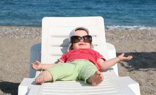Protection des yeux  A partir de quel âge les enfants doivent-ils ... a4de2edb8976