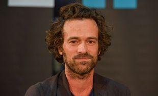 Romain Duris tient le rôle-titre dans la série de «Vernon Subutex»