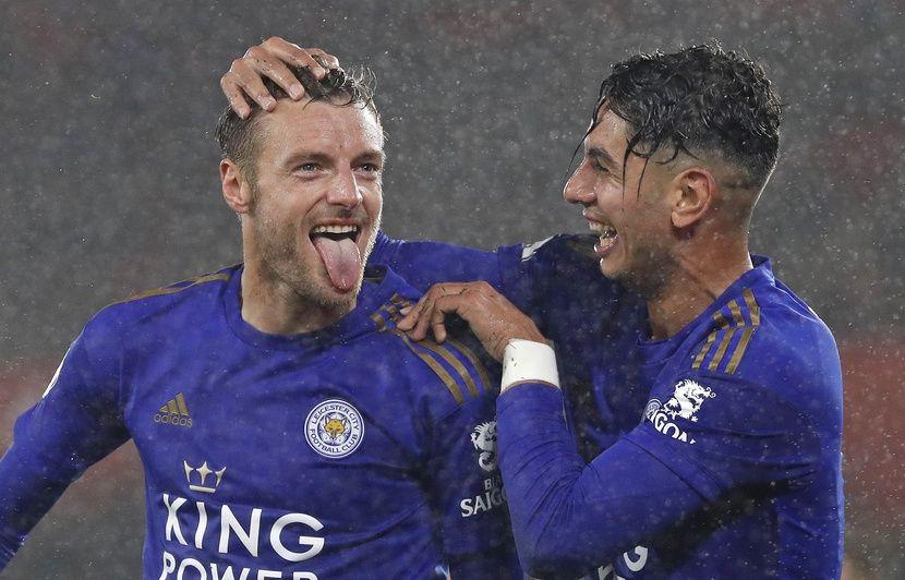 Angleterre : « L'équipe est meilleure que celle du titre », Leicester peut-il (encore) réussir le braquage du siècle ?