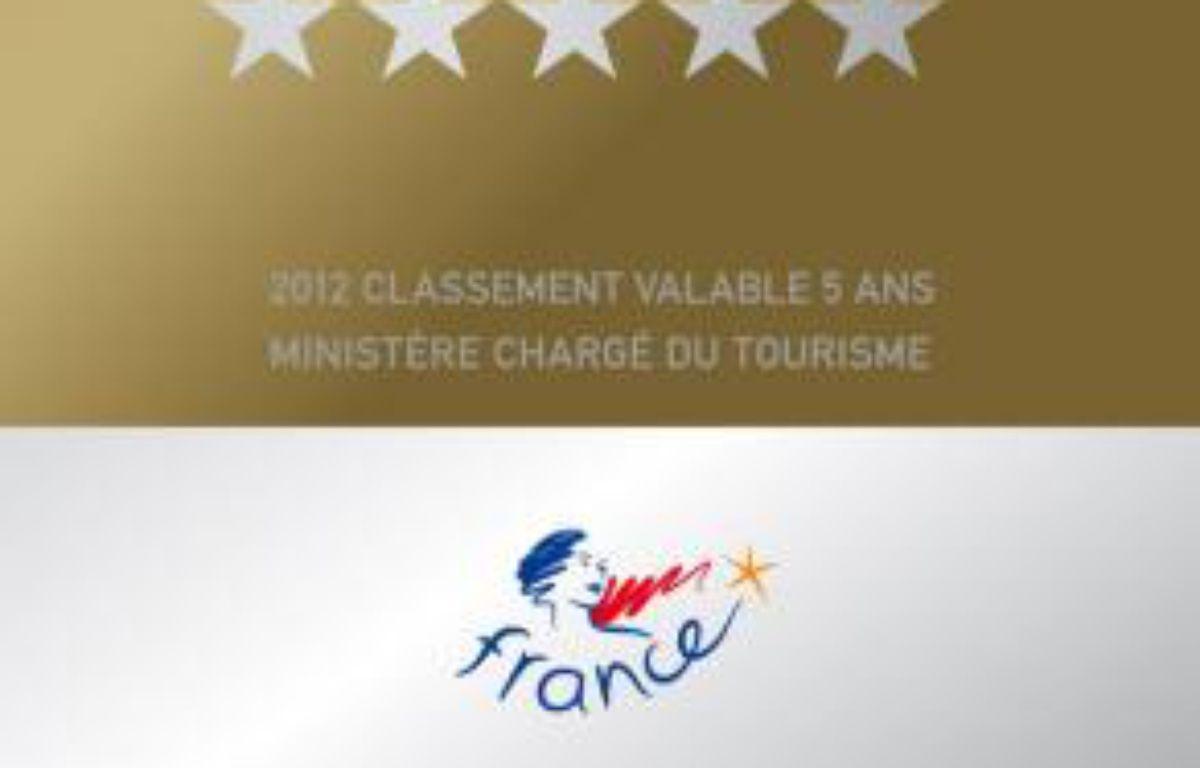 Le nouveau panneau de classification des hébergements touristiques – Atout France