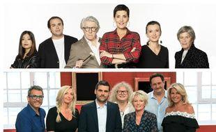 «Les reines des Enchères » sur M6 viennent concurrencer «Affaire conclue» sur France 2.