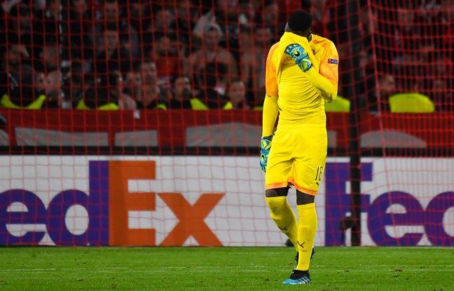 Stade Rennais-CFR Cluj: Deux expulsions, un penalty raté... La soirée cauchemar des Bretons