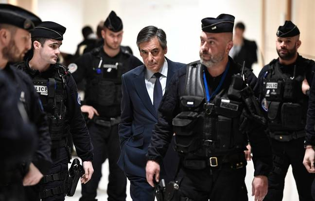 Procès Fillon : Dans un réquisitoire au vitriol, le parquet financier requiert cinq ans de prison contre François Fillon