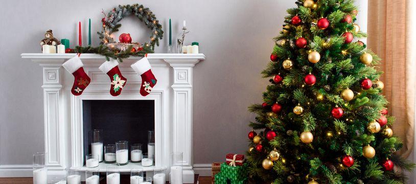 Tout est prêt, le Père Noël peut arriver
