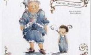 Mamie Antoinette