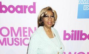 La Reine de la Soul, Aretha Franklin
