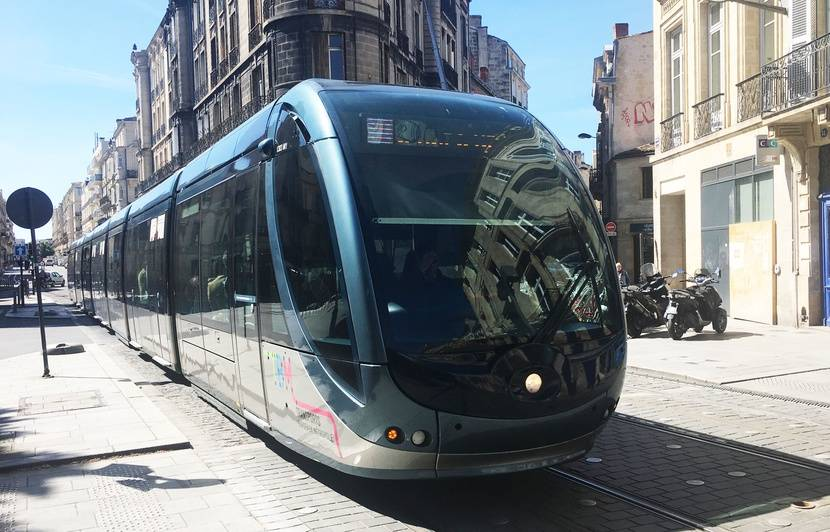 Bordeaux: L'application Witick pour voyager sans ticket déjà téléchargée près de 10.000 fois