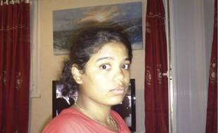 Rania, 17 ans, a disparu le 21 septembre.