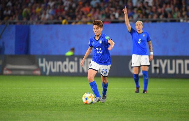 Italie - Chine / Coupe du monde féminine EN DIRECT: La sensation italienne vise une place en quarts... Suivez le live