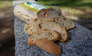 Ptinor, du pain bio fabriqué à 100% dans le Nord.