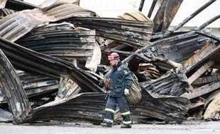 Un AFP a fait 64 morts dont 41 enfants dans un centre commercial en Sibérie