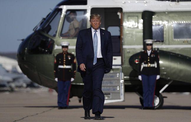 Attaque en Arabie saoudite: Un «acte de guerre» de l'Iran selon Pompeo, Trump examine ses options