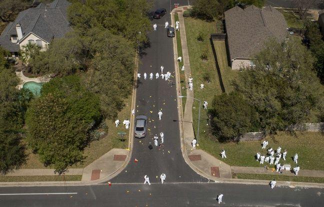 VIDEO. Texas: La police sur la piste d'un «poseur de bombes en série» après la découverte d'un nouveau colis piégé