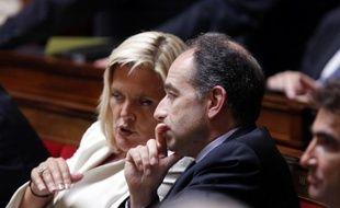 """La députée UMP Michèle Tabarot, soutien de Jean-François Copé dans la course à la présidence de ce parti, a déploré que dans la campagne interne en cours, les choses """"se dégradent à nouveau"""", en incriminant le camp Fillon."""