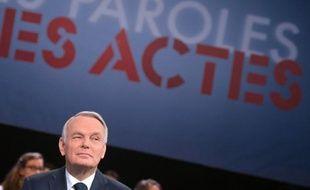 Les nouvelles hausses d'impôts prévues dans le projet de budget pour 2013 épargneront neuf Français sur dix, a affirmé jeudi le Premier ministre Jean-Marc Ayrault.