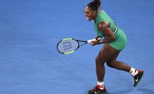 Serena Williams (re)part à la chasse de son 24e Grand Chelem.