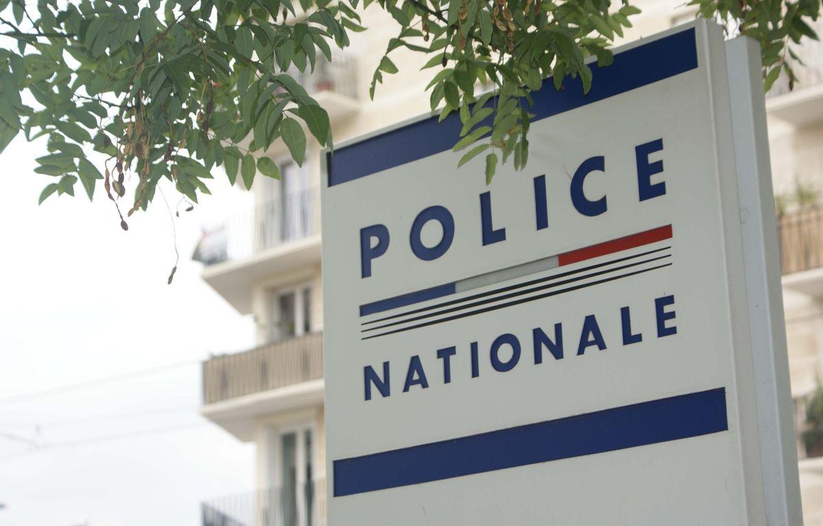 Police nationale (Illustration) – Nicolas Bonzom / Agence Maxele Presse