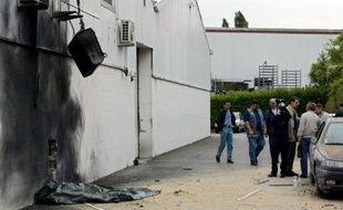 Les auteurs présumés d'un braquage à l'explosif à Beauvais, qui s'était soldé en juillet 2002 par le vol d'un butin de neuf millions d'euros, ont été arrêtés mardi en région parisienne, près de dix ans après les faits.