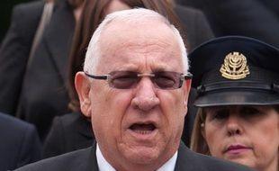 Le président du Parlement israélien Réuven Rivlin a critiqué mardi le choix par le président américain Barack Obama de l'ex-sénateur Chuck Hagel comme secrétaire à la Défense.