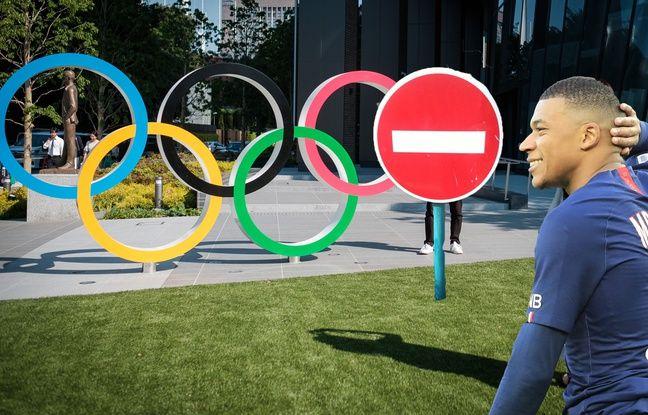 JO 2020: Les grands clubs européens vont-ils gâcher le tournoi de foot à Tokyo?